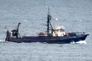 Photo of ALASKA BEAUTY ship