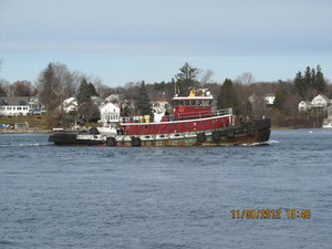 Photo of DRUM POINT ship