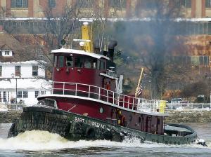 Photo of BART TURECAMO ship