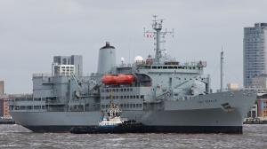 Photo of RFA FORT ROSALIE ship