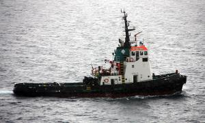 Photo of ETHY.VI ship