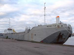 Photo of WESELTJE ship