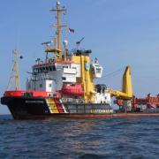 vessel photo SCHARHOERN