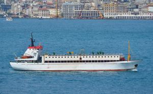Photo of HARMO&GI^!Y2FDPCU ship
