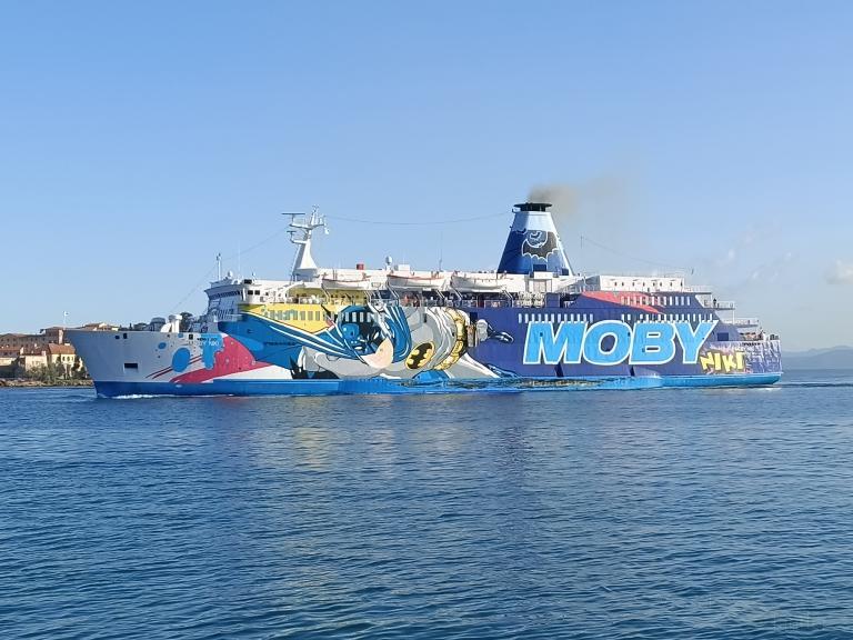 MOBY NIKI photo