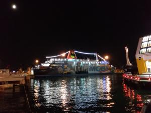 Photo of MOBY NIKI ship