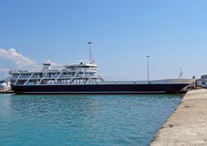 Photo of NANTI ship