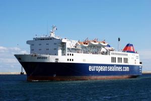 Photo of DUBA BRIDGE ship