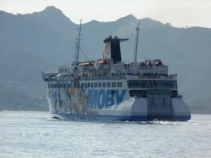 Photo of MOBY KISS ship
