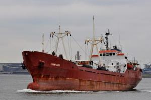 Photo of SUNNY LISA ship