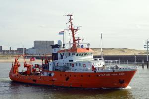 VICTOR HENSEN (IMO 7360655) Photo