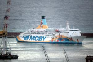 Photo of MOBY DREA ship