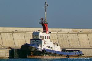 Photo of RAFAEL CHIRALT ship