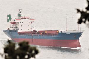 Photo of ENAS.H ship