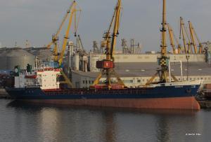 Photo of ENAS H ship
