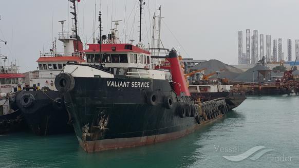 VALIANT SERVICE photo