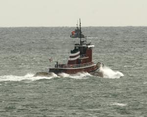 Photo of RELIANCE ship