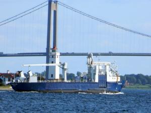 Photo of TERNESKJAER ship