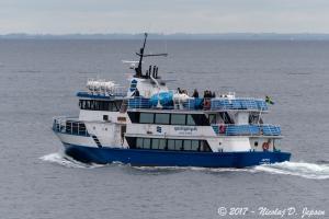 Photo of JEPPE ship