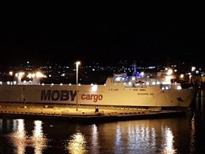 Photo of GIUSEPPE SA ship