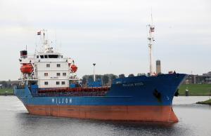 Photo of WILSON ROSS ship