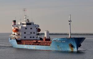 Photo of FATIMA M ship
