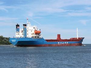 Photo of WILSON RYE ship