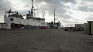 Photo of AUSTRAL LEADER 11 ship