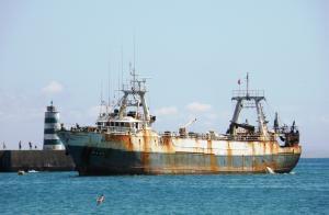 Photo of FORCADELA ship