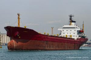 Photo of G.INEBOLU ship