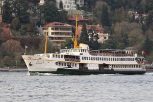 ISTANBUL-9 (IMO 7389924) Photo