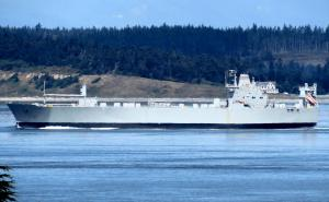 Photo of CAPE INTREPID ship