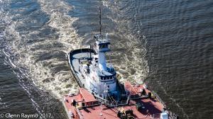 Photo of TARPON ship