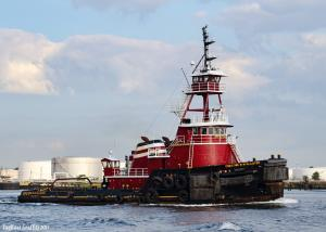 Photo of CHRISTINE MCALLISTER ship