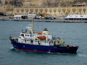 vessel photo BALTO