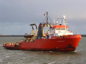Photo of PUTFORD APOLLO ship