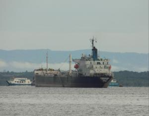 Photo of CENDRAWASIH/P.3005 ship