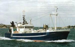 Photo of LIPTON BJOERNSEN ship