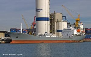 Photo of MARINA KALIKASAN ship