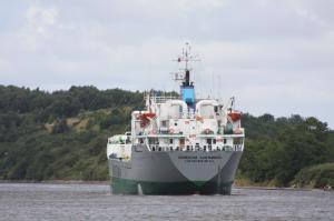 Photo of CEMENTOS CANTABRICO ship