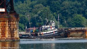 Photo of SARAH D ship