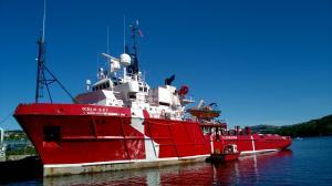 Photo of OCEAN SKY ship