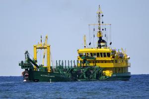 Photo of INZ. ST. LEGOWSKI ship