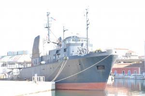 Photo of BLACK DIAMOND ship