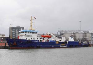 Photo of NOORTRUCK ship