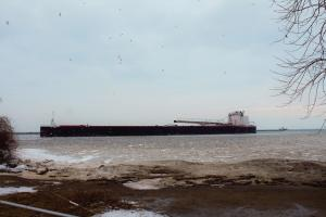 Photo of ST CLAIR ship