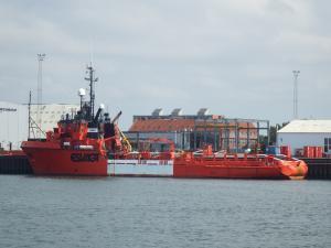 Photo of ESVAGT OMEGA ship