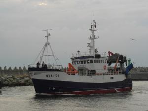 Photo of ALBERT WLA131 ship
