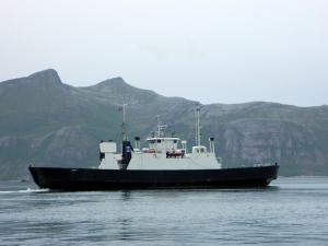 Photo of ROSENDAL ship