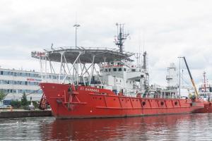 Photo of ST.BARBARA ship